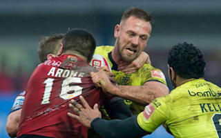 Debutant Connor gives Hull FC a winning start