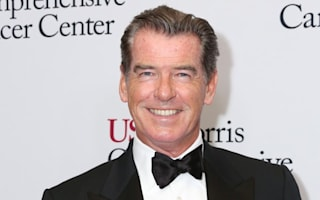 Pierce Brosnan demands image is removed from Indian ad after cancer link