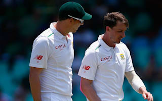 Steyn ruled out of third Test