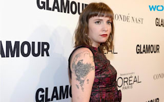 Lena Dunham apologies for saying she wishes she had an abortion