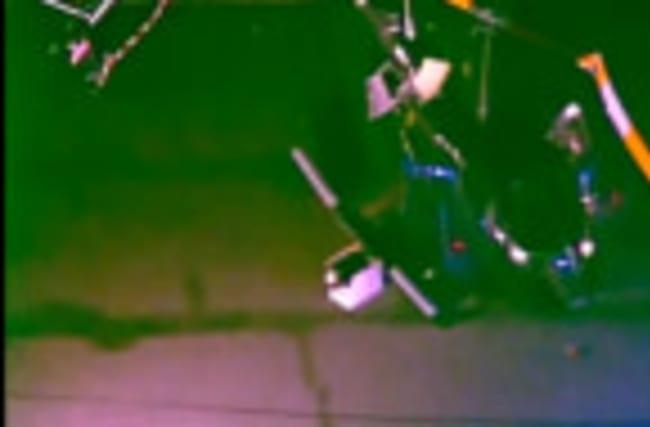 Investigators probe NJ helicopter crash