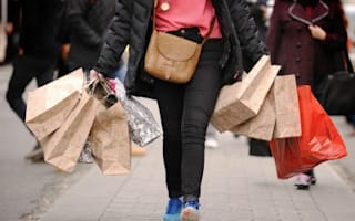 UK shop numbers on the decline