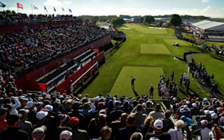 Ryder Cup begins at Hazeltine amid frenzied atmosphere