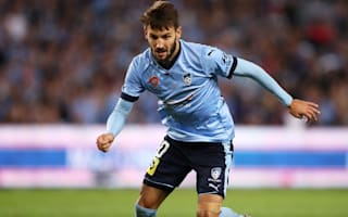 Sydney star Ninkovic re-signs with champions