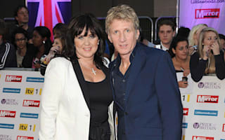 We've grown apart: Coleen Nolan is up for trial separation from husband