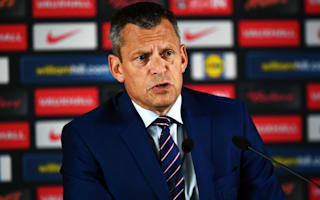 FA chief Glenn wants no 'short-term mercenary' England manager