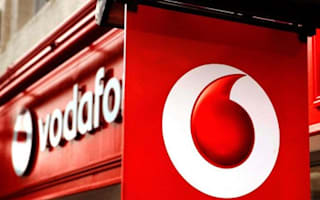 No corporation tax for Vodafone