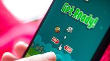 No eres torpe jugando a Flappy Bird: el problema es tu pantalla