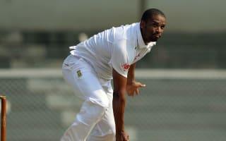 Injury concern for South Africa's Philander