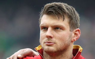 Biggar could be fit to face Scotland