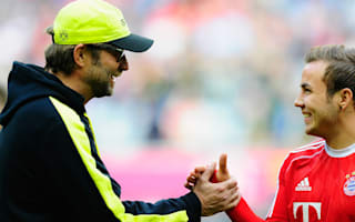 Gotze would fit in well at Liverpool, says Firmino