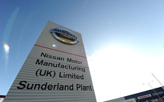 Go Sunderland! Another new Nissan to be built