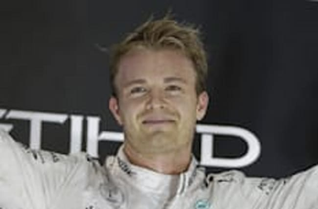 'Half the grid' want to replace Rosberg, says Lauda