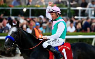 Arrogate wins richest race as California Chrome flops