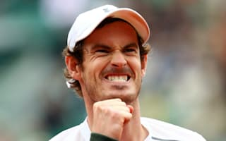 McEnroe backs Murray for 'best chance' at French Open