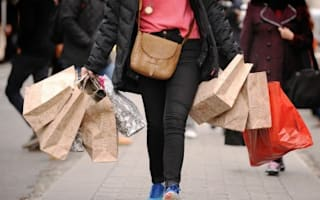 Surprise as retail sales fall 0.7%