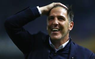 Berizzo senses historic moment for Celta against Manchester United