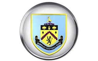 Burnley! What a great team to be part of!