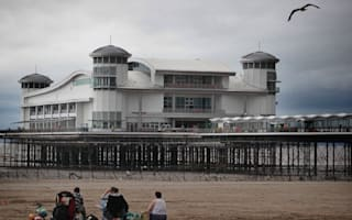Picture travel quiz: Name that seaside pier!