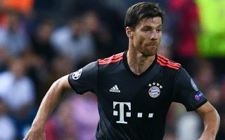 Bayern Munich v Real Madrid - Xabi Alonso reveals dream Champions League final