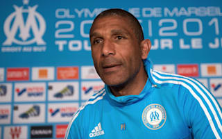Passi ready for 'commando mission' to save Marseille