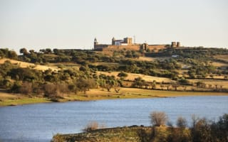 Portugal off the beaten track: Amiera Marina, Alentejo