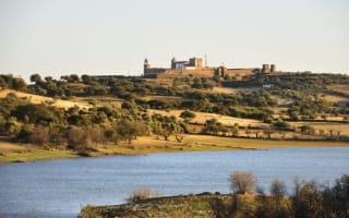 Portugal off the beaten track: Amiera Marina, Alentejo