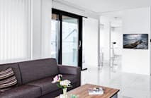 Black Pearl - Reykjavik Finest Apartments