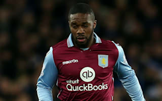 N'Zogbia set for Aston Villa exit