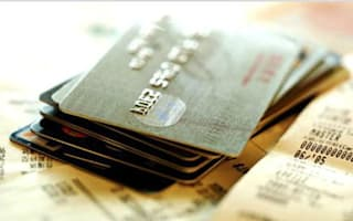 Personal insolvencies up by 3%
