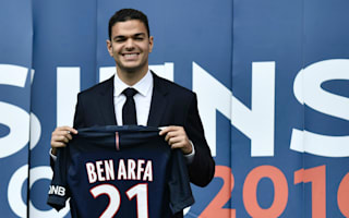 Ben Arfa: I do not want to be PSG's star player