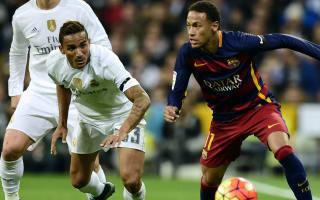 I can see Neymar at Real Madrid - Roberto Carlos