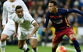 I can see Neymar at Real Madrid - Roberto Carlos