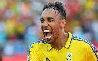 Gabon v Burkina Faso: Aubameyang says hosts have learned from Guinea-Bissau setback