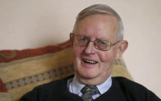 Former SNP leader Gordon Wilson dies aged 79