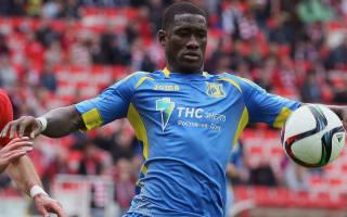 Bastos joins Lazio from Rostov