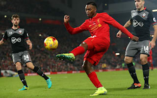 'When he does not score you are down to 10 men' - Carragher blasts Liverpool striker Sturridge
