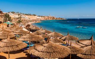 British Airways abandons flights to Sharm el Sheikh 'indefinitely'