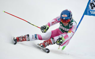 Shiffrin completes Semmering double