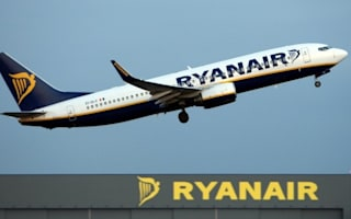 Ryanair loses battle over volcanic ash payout