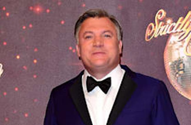 Ed Balls is Strictly's biggest surprise of the night