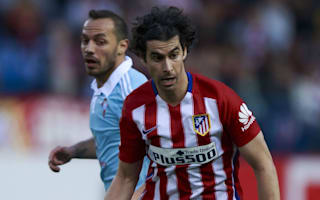 Tiago signs one-year extension with Atletico