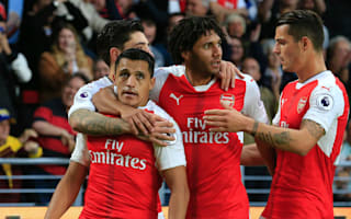 Sanchez a role model - Xhaka