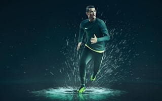 'Natural' Ronaldo better than Cristiano - Ibrahimovic