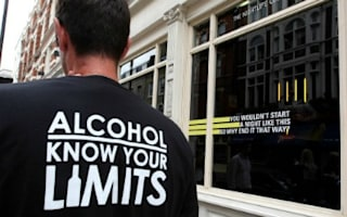 Minimum booze prices look likely