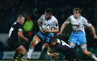 Warriors' Wilson cleared of testicle grab