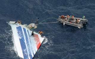 Air France victim's family considers legal action against airline