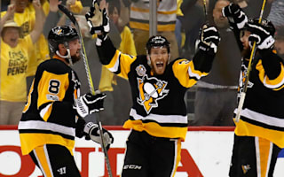 Stanley Cup playoffs: Penguins pour it on in 7-0 rout, push Senators to brink