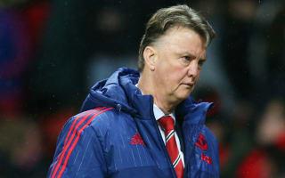 Van Gaal: Blades deserve same criticism as Man Utd for blunt attacking display