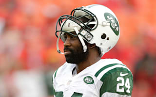 Jets cornerback Revis turns himself into Pittsburgh police